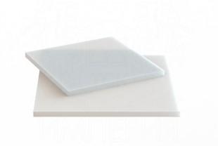 """Монолитный поликарбонат Irrox """"Оптимальный"""" толщина 6 мм, опал"""